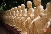 Taiwan 2015 - Fo-Guang-Shan - Buddha Sculptures II
