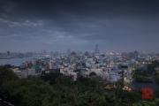 Taiwan 2015 - Kaohsiung - Night View