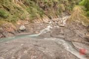 Taiwan 2015 - Hualien - Rivers