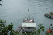 Taiwan 2015 - Houseboat