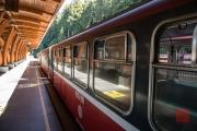 Taiwan 2015 - Alishan - Train