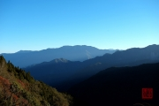 Taiwan 2015 - Alishan - Mountains II