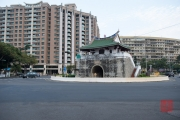 Taiwan 2015 - Kaohsiung - Old City Gate