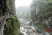 Taiwan 2015 - Hualien - Taroko Gorge I