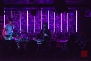 Stereo Vimes 2016 II
