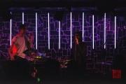 Stereo Vimes 2016 I