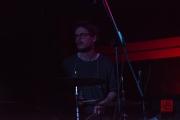 Stereo Vimes 2016 - Johannes Klingebiel
