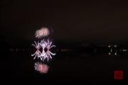 Spring Fair Fireworks 2016 - Starter - Red White