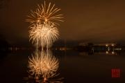 Spring Fair Fireworks 2016 - Starter - Gold