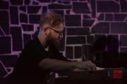 Stereo Dralms 2016 - Will Kendrick II