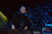 Stereo Farao 2016 - Kari Jahnsen II