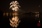 Spring Fair Fireworks Finale 2016 - Silver
