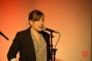 Künstlerhaus Frieder Graef 2016 - Lena Dobler II