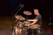 Tafelhalle Tingvall Trio 2016 - Jürgen Spiegel III