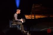 Tafelhalle Tingvall Trio 2016 - Martin Tingvall I