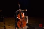 Tafelhalle Tingvall Trio 2016 - Omar Rodriguez Calvo II
