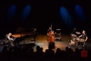 Tafelhalle Tingvall Trio 2016 III
