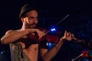 Stereo Bukahara 2016 - Daniel Avi Schneider I