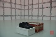 Blaue Nacht 2016 - Nine to Five - Handmade shoes