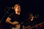 Blaue Nacht 2016 - Boat Shed Pioneers - Tobias Kaiser