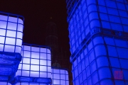 Blaue Nacht 2016 - Kubik - Detail I