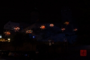 Blaue Nacht 2016 - Wahnheit - Bugs
