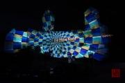 Blaue Nacht 2016 - Wahnheit - Die Blaue Nacht
