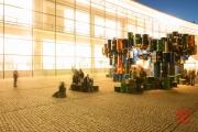 Blaue Nacht 2016 - Temple of no Shopping