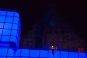 Blaue Nacht 2016 - Kubik - Detail II
