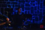 Stereo Marble Sounds 2016 - Mattijs I