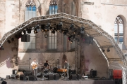 St. Katharina Open Air 2016 - Slow Down Festival - A Tale of Golden Keys II