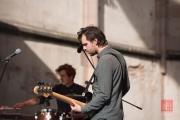 St. Katharina Open Air 2016 - Slow Down Festival - A Tale of Golden Keys - Florian Dziajlo I