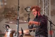 St. Katharina Open Air 2016 - Slow Down Festival - A Tale of Golden Keys - Jonas Hauselt III