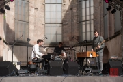 St. Katharina Open Air 2016 - Slow Down Festival - A Tale of Golden Keys III