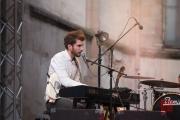 St. Katharina Open Air 2016 - Slow Down Festival - A Tale of Golden Keys - Hannes Neunhoeffer II