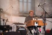 St. Katharina Open Air 2016 - Slow Down Festival - A Tale of Golden Keys - Jonas Hauselt II