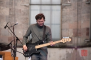 St. Katharina Open Air 2016 - Slow Down Festival - A Tale of Golden Keys - Florian Dziajlo II