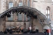 St. Katharina Open Air 2016 - Slow Down Festival - Me & Reas II