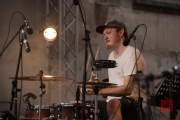 St. Katharina Open Air 2016 - Slow Down Festival - Me & Reas - Sören Breitkreutz III