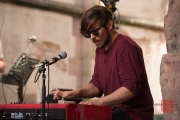 St. Katharina Open Air 2016 - Slow Down Festival - Me & Reas - Manuel Weimann III