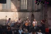 St. Katharina Open Air 2016 - Slow Down Festival - Me & Reas I
