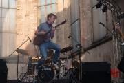 St. Katharina Open Air 2016 - Slow Down Festival - Trümmer - Paul Pötsch IV