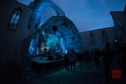 St. Katharina Open Air 2016 - Slow Down Festival - Roosevelt II