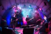 St. Katharina Open Air 2016 - Slow Down Festival - Roosevelt III