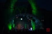 St. Katharina Open Air 2016 - Slow Down Festival - Roosevelt IV