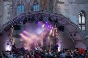 St. Katharina Open Air 2016 - Nina Attal II