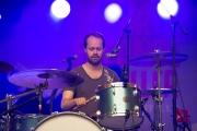 Serenadenhof Ash 2016 - Rick McMurray III