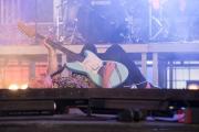 Brückenfestival 2016 - The Yoohoos - Eggnog II