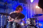Brückenfestival 2016 - This Love Is Deadly - H.D. I