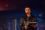 Brückenfestival 2016 - Michael Sailer I